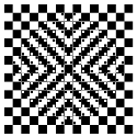Illusion of Squares