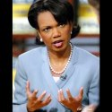 Condoleezza Rice breasts