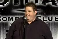Ralphie May Gay Wedding