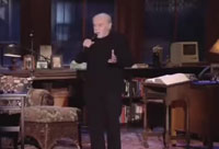 George Carlin On Ethnic Pride