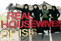 Real Housewives of IsIs