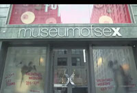 Bill Nye at the Museum of Sex
