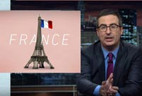 French Elections: Last Week Tonight