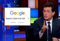 Who Is Stephen Colbert?